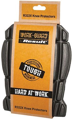 Result R322X Work-Guard Knee Protectors