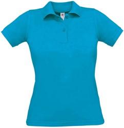 B&C Safran Pure Dames Polo