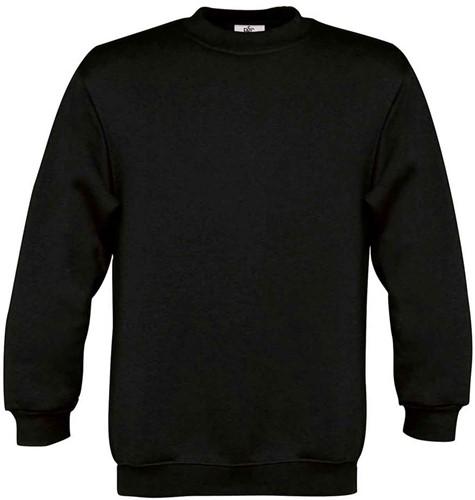B&C Set in kids sweater