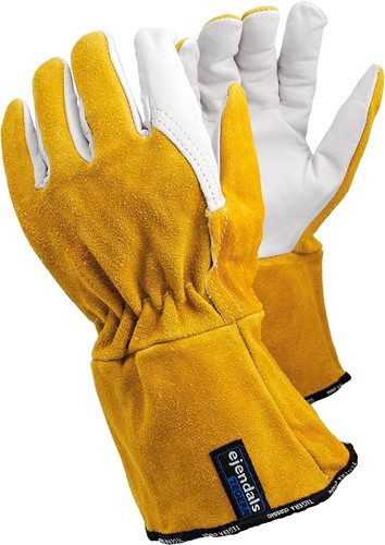 Tegera Lederen Handschoen 118a Cat.II-7