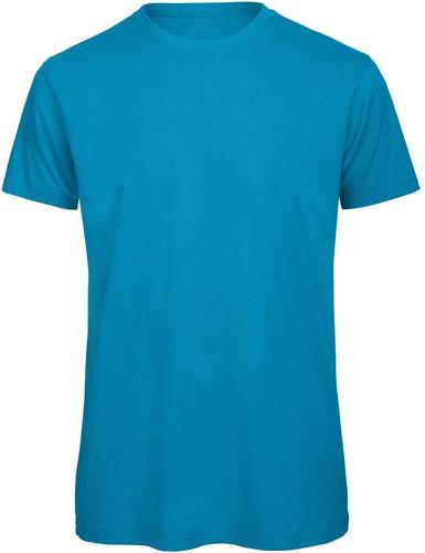 B&C TM042 Heren T-shirt-S-Atoll