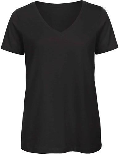 B&C TW045 V Dames T-shirt