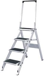 Ladders/Trappen/Steigers