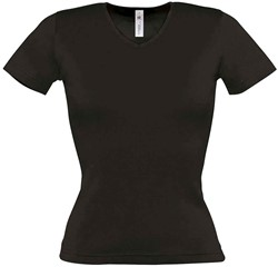 B&C Watch Dames T-shirt