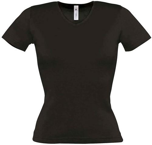 B&C Watch Dames T-shirt