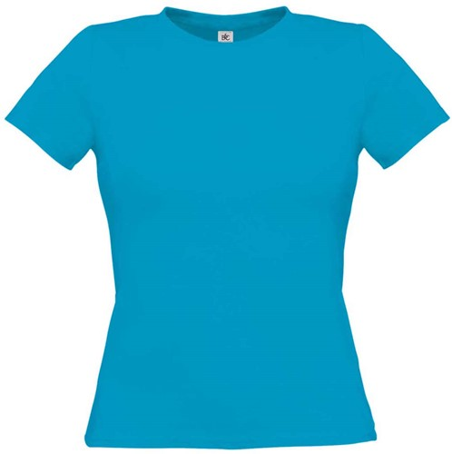 B&C Dames-Only T-shirt