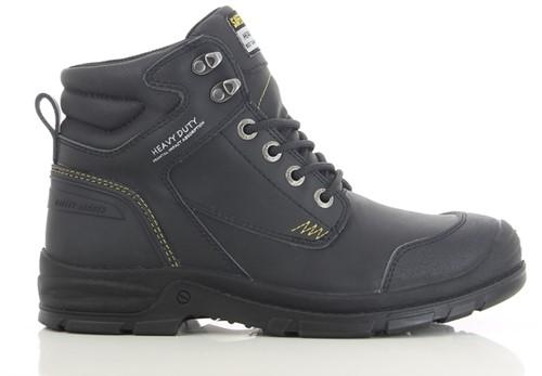Safety Jogger Worker S3 - Zwart-38