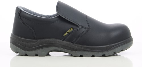 Safety Jogger x0600 S3 - Zwart-36