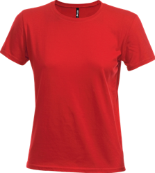 Acode Dames t-shirt van zware kwaliteit