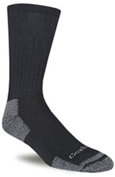 Carhartt All Season Cotton Crew Work Sock (9 pack)