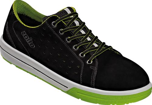 SALE! Atlas A240 Sneaker Laag S1 Zwart - Maat 48