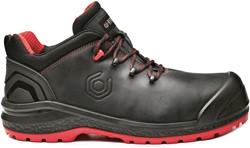 Base Classic Plus Be Uniform Veiligheidsschoen S3 - Zwart/Rood