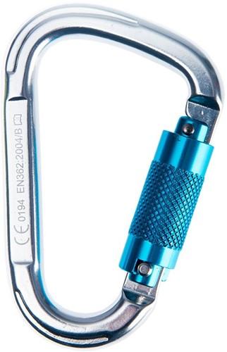 Portwest FP32 Twist-Lock Carabiner Light