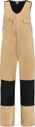 WW4A Bodybroek Katoen/Polyester - Khaki/Zwart