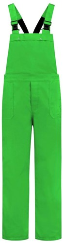 WW4A Tuinbroek Polyester/Katoen - groen