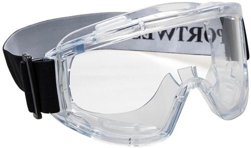 Portwest PW22 Challenger Goggles EN166