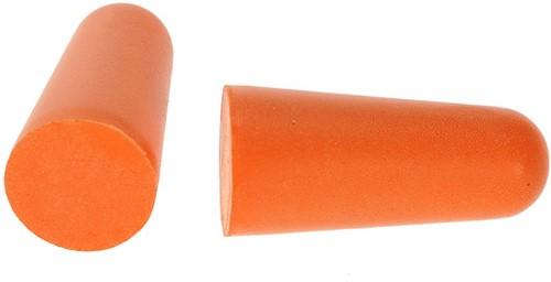 Portwest EP02 PU Foam Ear Plug (200 pairs)