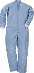 Cleanroom Overall