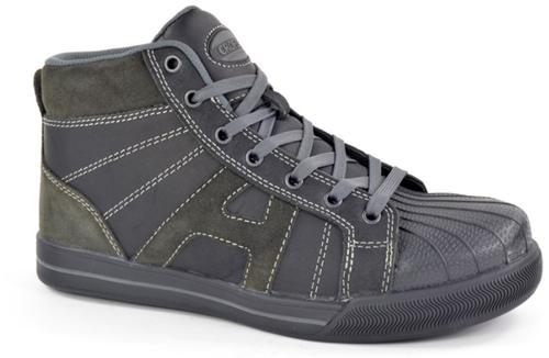 Croford Footwear Veneto S1P Zwart