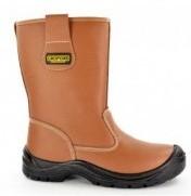 Croford Footwear Oslo S3 Bruin