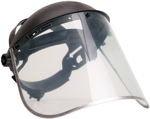 Portwest PW96 PPE Browguard Plus