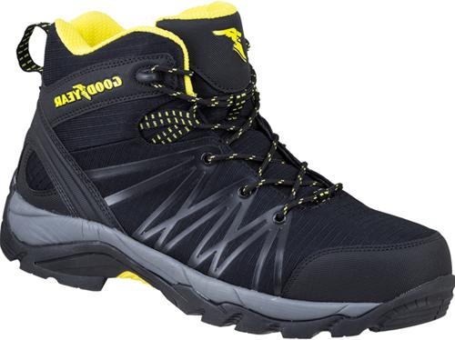 Goodyear Hoge Veiligheids Sneaker S1P