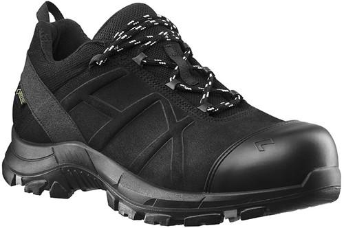 OUTLET! Haix Black Eagle Safety 53 Laag Veiligheidsschoen S3 - Zwart - Maat 45