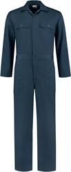 WW4A Kinderoverall Polyester/Katoen - Navy