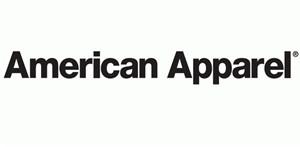 American Apparel Kleding