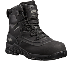 Magnum Broadside 8.0 CT CP Waterproof Insulated Michelin Boot