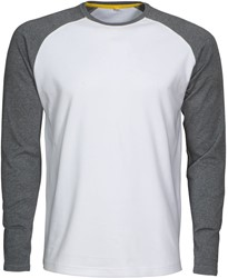 Mac One Alex T-shirt Lange Mouwen