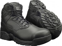 OUTLET! Magnum Stealth Force 6.0 CT CP S3 Leather - Maat 47