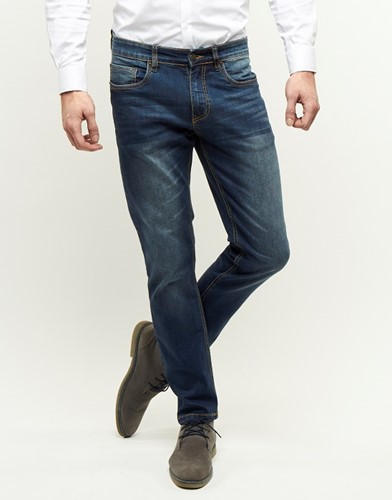 247 Jeans Palm Slim S07