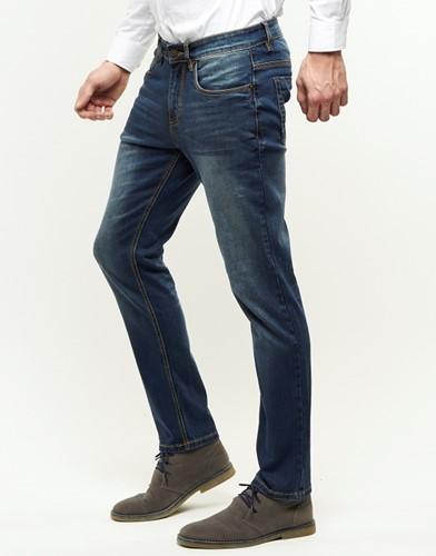 247 Jeans Palm Slim S07-2