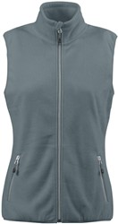 Red Flag Sideflip Dames Fleece Vest