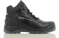OUTLET! Safety Jogger Cosmos S3 Metaalvrij - Zwart - Maat 41