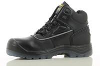 OUTLET! Safety Jogger Cosmos S3 Metaalvrij - Zwart - Maat 41-2