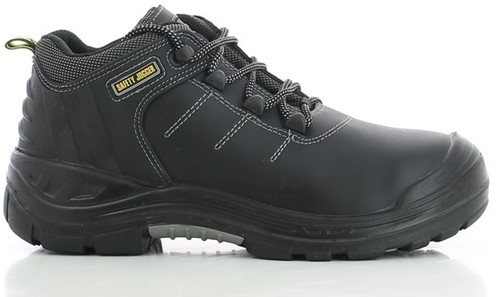 OUTLET! Safety Jogger Force2 S3 Metaalvrij - Zwart - Maat 47