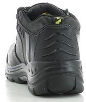 OUTLET! Safety Jogger Force2 S3 Metaalvrij - Zwart - Maat 47-3