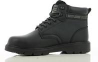 OUTLET! Safety Jogger X1100N S3 Metaalvrij - Zwart - Maat 41-2