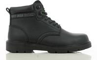 OUTLET! Safety Jogger X1100N S3 Metaalvrij - Zwart - Maat 47