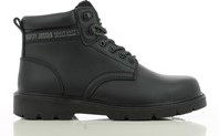 OUTLET! Safety Jogger X1100N S3 Metaalvrij - Zwart - Maat 41