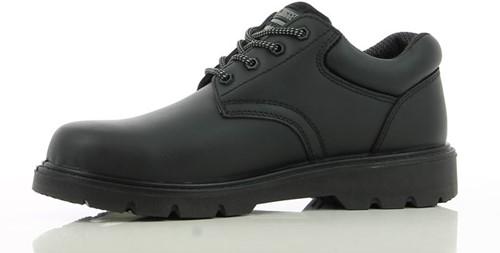 OUTLET! Safety Jogger x1110 S3 Metaalvrij - Zwart - Maat 41-2