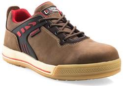 Buckler Boots Lage Sneaker Sam S3 - Bruin