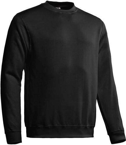 SALE! Santino Sweater Roland - Zwart - Maat L