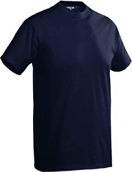 OUTLET!  Santino T-shirt Jolly - Navy - Maat L