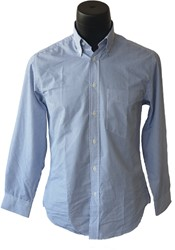 OUTLET! Arrivee Overhemd - Maat (15) 38