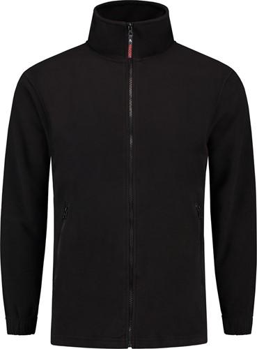 SALE! Tricorp FLV320 Sweatervest Fleece - Zwart - Maat L