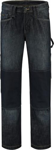 SALE! Tricorp TJW2000 Jeans Werkbroek - Denimblauw - Maat 30/32