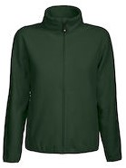 DAD Warren Dames Full Zip Sweater